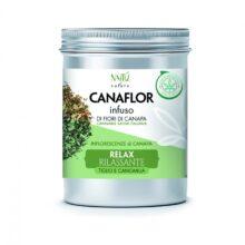 INFUSI CON CANAPA 40g-Relax-Detox-NoDol-Dren