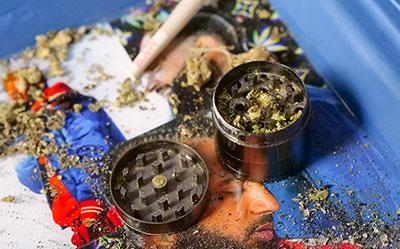 Accessori per marijuana